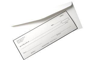 Unclaimed Paycheck Procedures