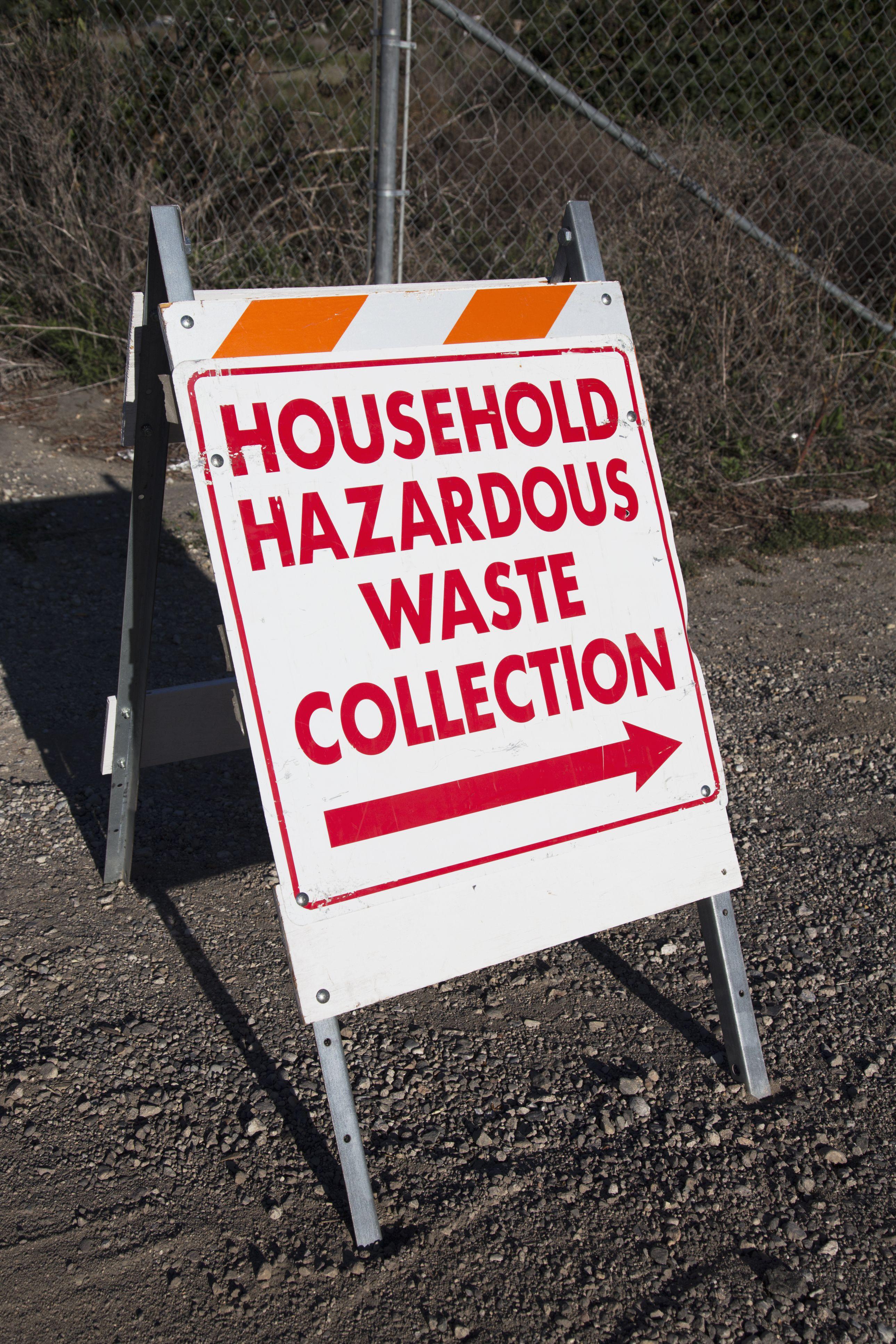 Waste Trash and Recycling in El Reno