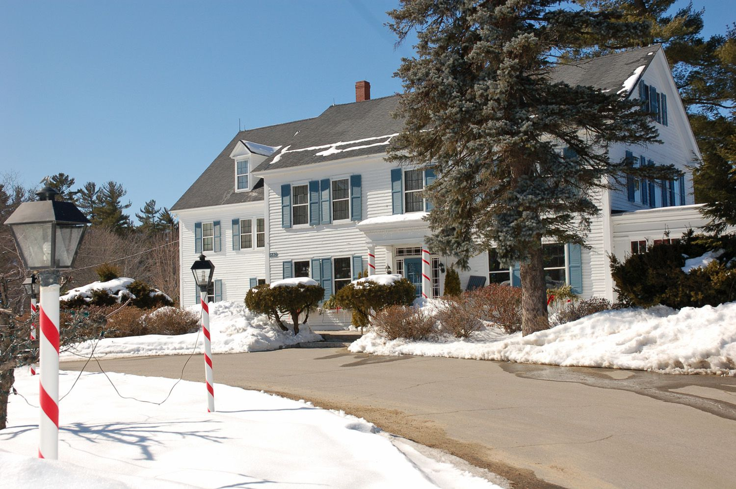 10 cheap bed and breakfast inns in new england