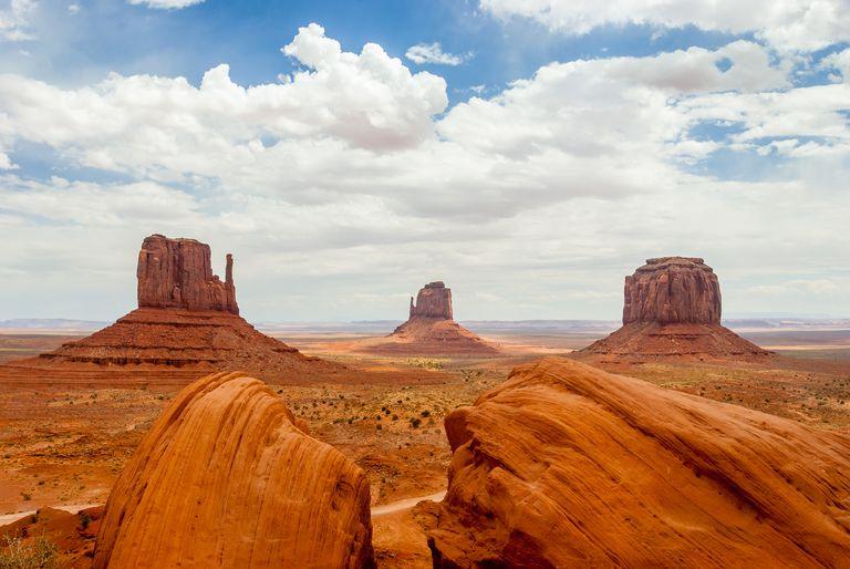 Paisaje del estado de Utah