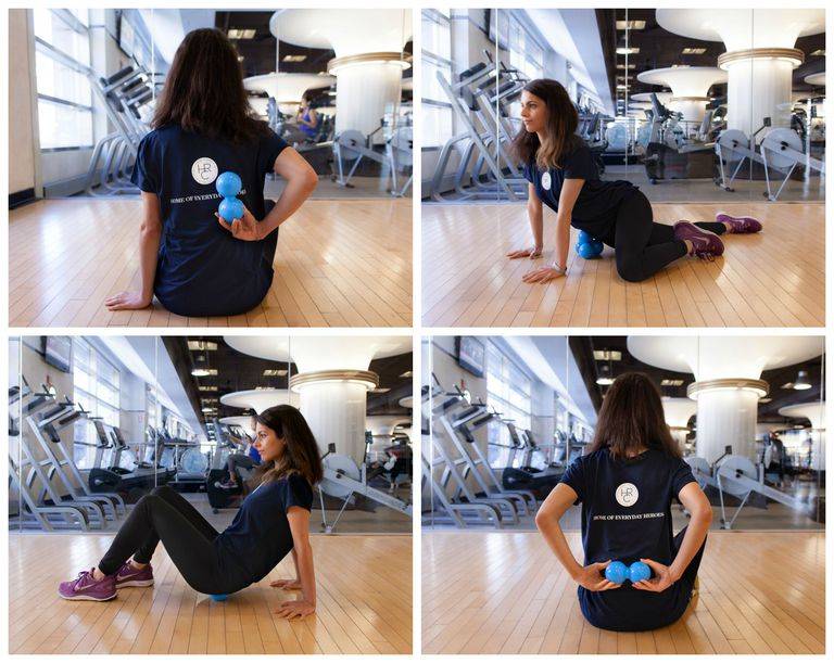 BodyTRAC Workout