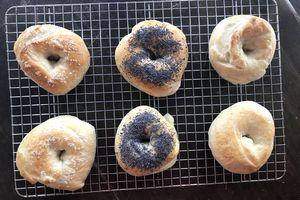 DIY Bagels: A Simple 6-Ingredient Recipe