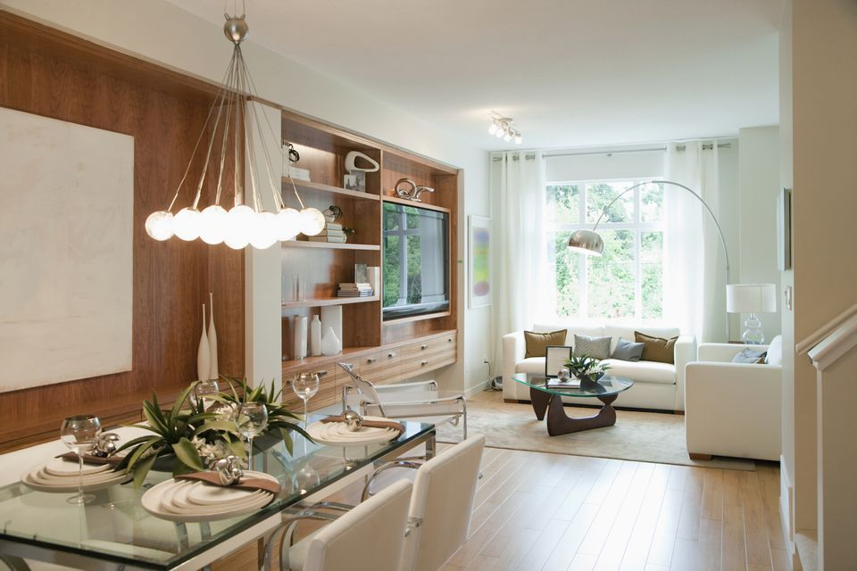 Welcome in Buyers With Soft Music. Appealing to Buyers Senses  Home Staging Tips That Work