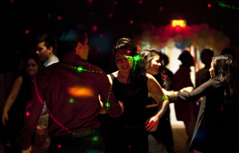 LEAA Salsa/Merengue/Bachata Dance Fall 2013 12