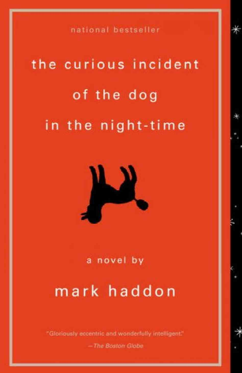 curious incident of the dog in the nighttime essays questions