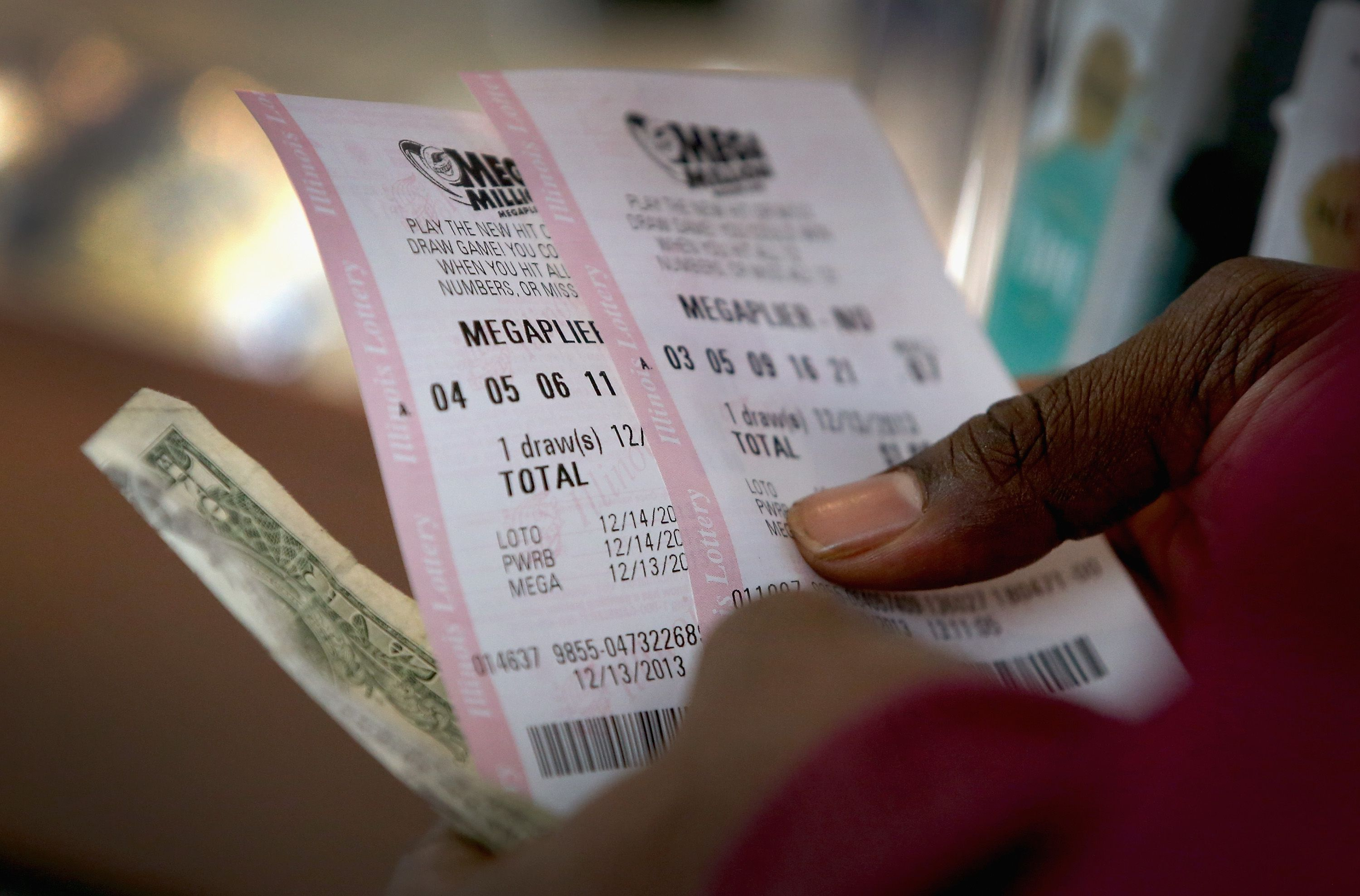 Nj cash five past winning numbers - Who Can Enter To Win Us Lotteries The Answer Might Surprise You