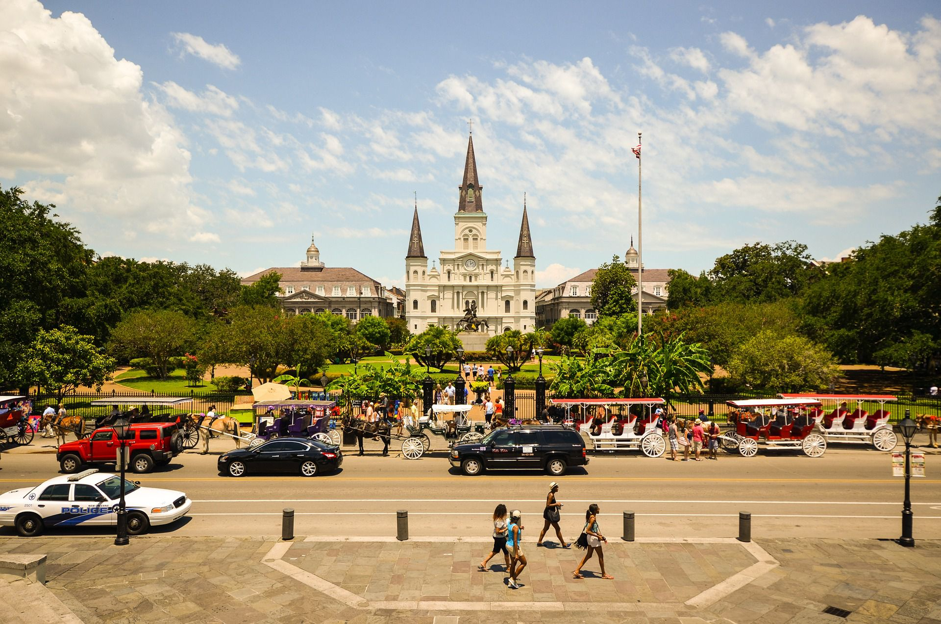 Top things to do and see in new orleans for Things to do in nee orleans