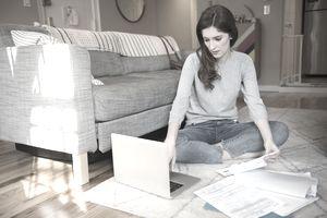 quarterly financial review
