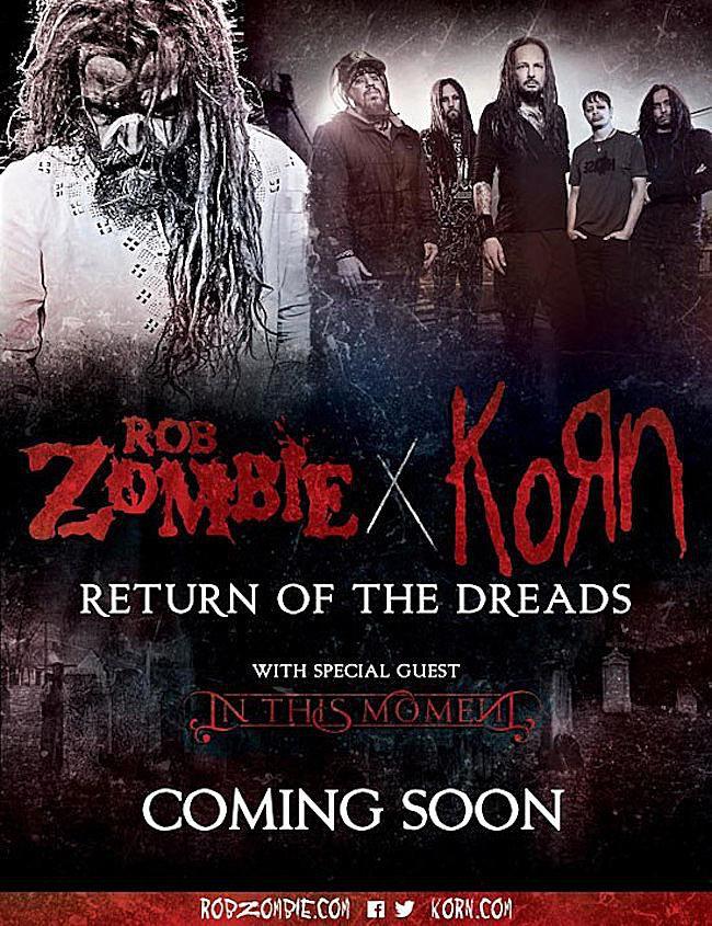 Return Of The Dreads Tour Dallas