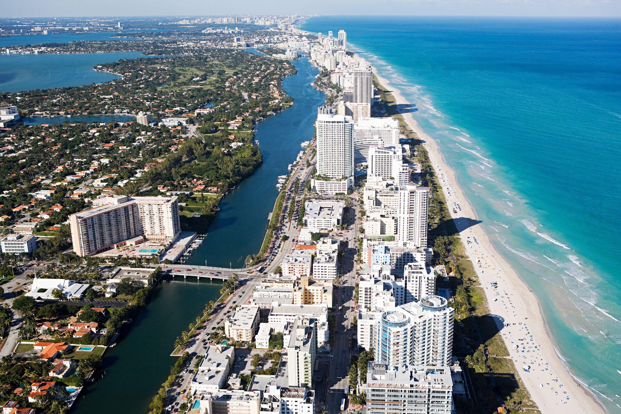 A Brief Explanation of the Miami Dade Government