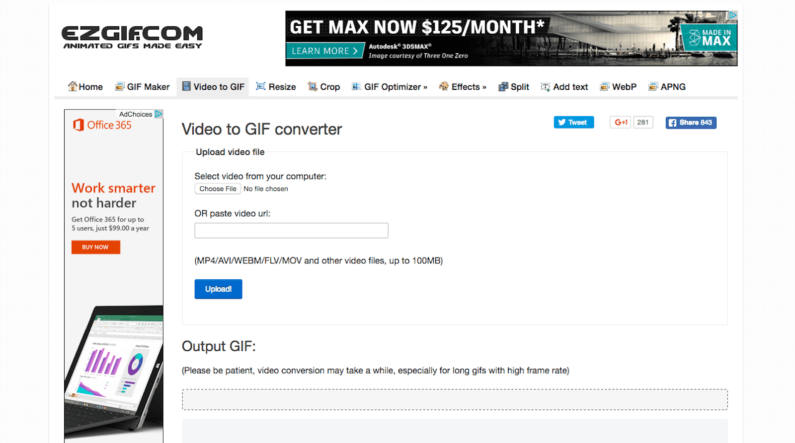 7 free online gif maker tools for video negle Images