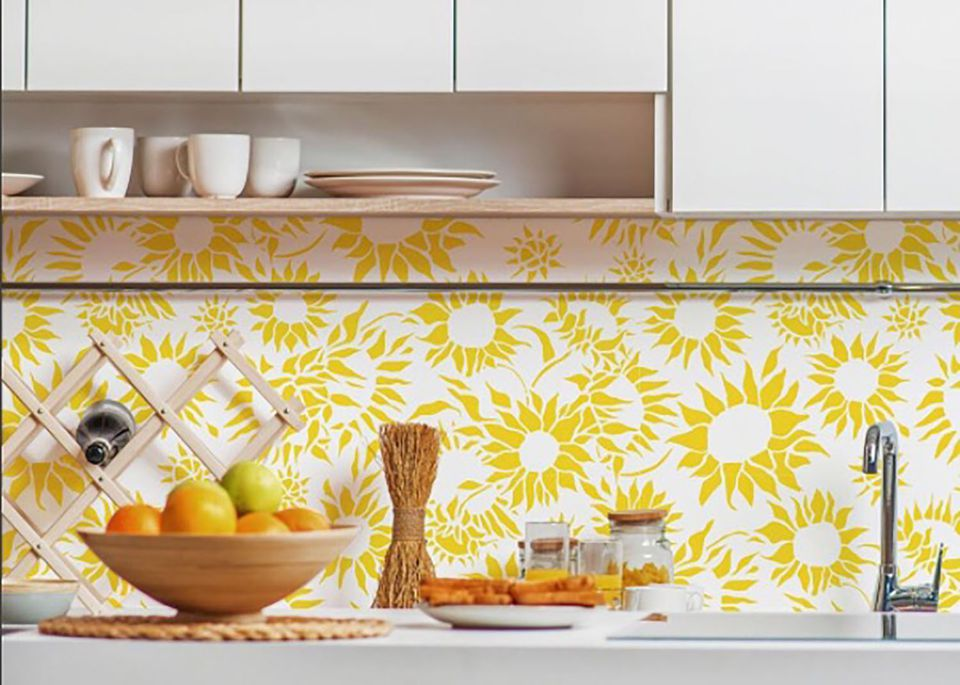 20 Kitchen Backsplashes That Aren\'t Subway Tile