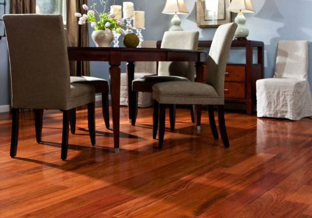 engineered cherry flooring brazilian laminate reviews wood home depot 5 unfinished