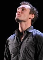 Shakespeare Characters: Jude Law as Hamlet