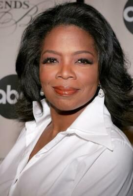 America's famous daytime diva Oprah Winfrey announced she was struggling with thyroid disease