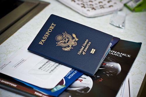 Qué hacer cuando roban o se extravía el pasaporte americano