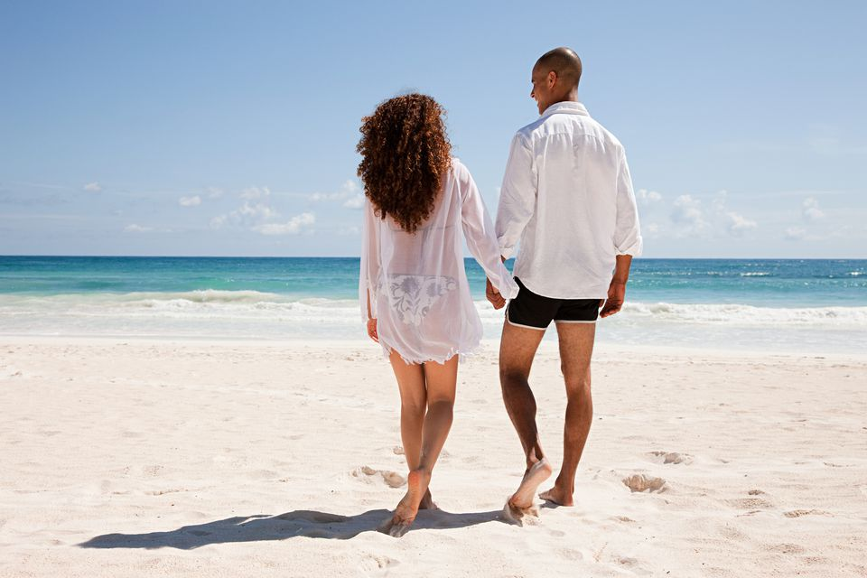 A Guide To Getting Romantic In The Caribbean