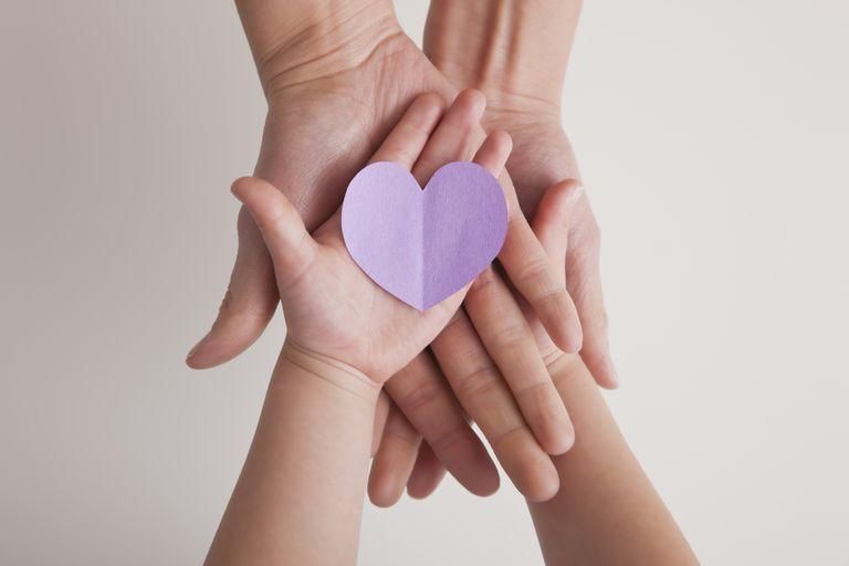 Grupos de apoyo cardiopatías congénitas en Facebook