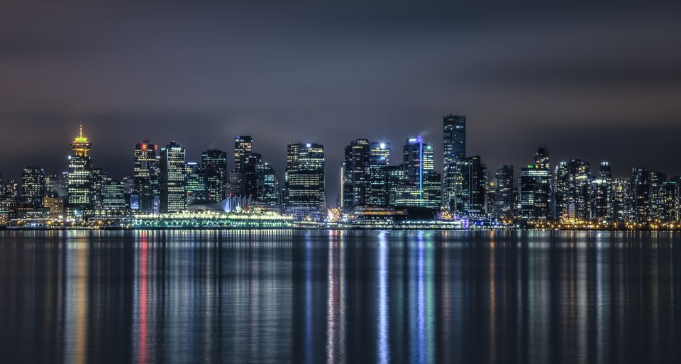 18 romantic things to do in vancouver b c for Things to do in nyc evening