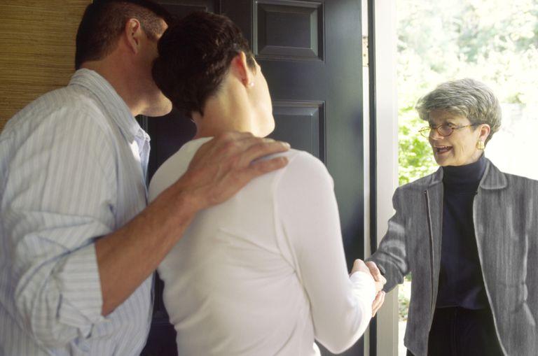 Why Do Jehovah Witness Go Door to Door?