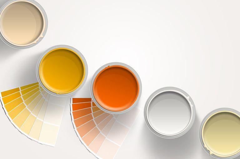 Pintura pl stica o esmalte sint tico c al utilizar - Mejor pintura plastica ...