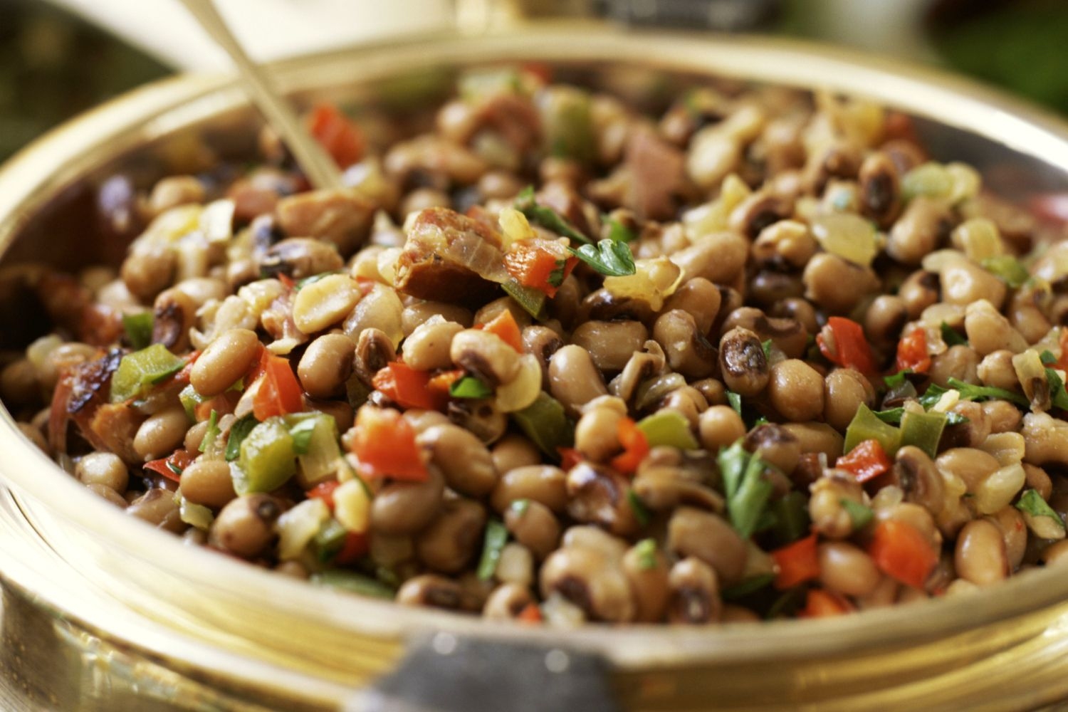 Image result for black eyed peas new years