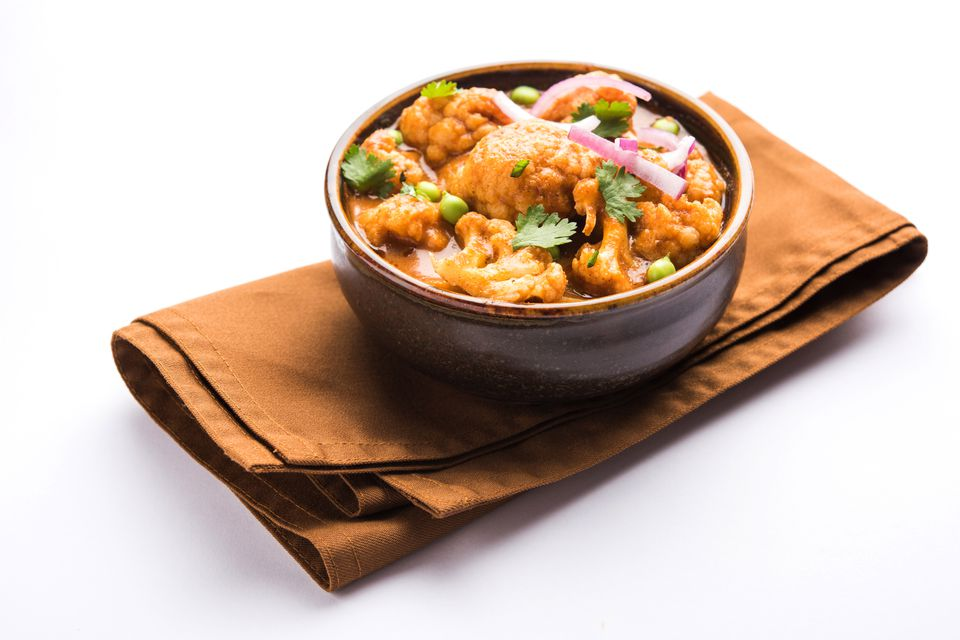 10 easy and quick indian recipes aloo matar gobi forumfinder Image collections