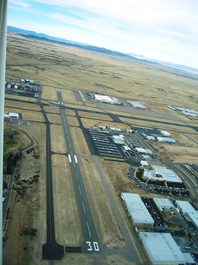 Embry-Riddle Flight Training Center