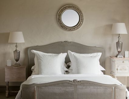 Easy Ways to Make Your Small Bedroom Look Bigger. 10 Tips and Tricks to Make Your Bedroom Look Expensive