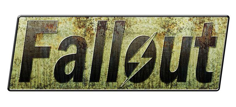 Fallout Series Logo