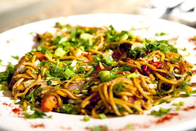 Atlanta Ga Indian Food