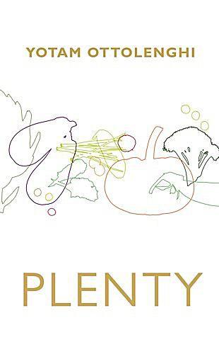 Cookbook Review - Yottam Ottolenghi - Plenty