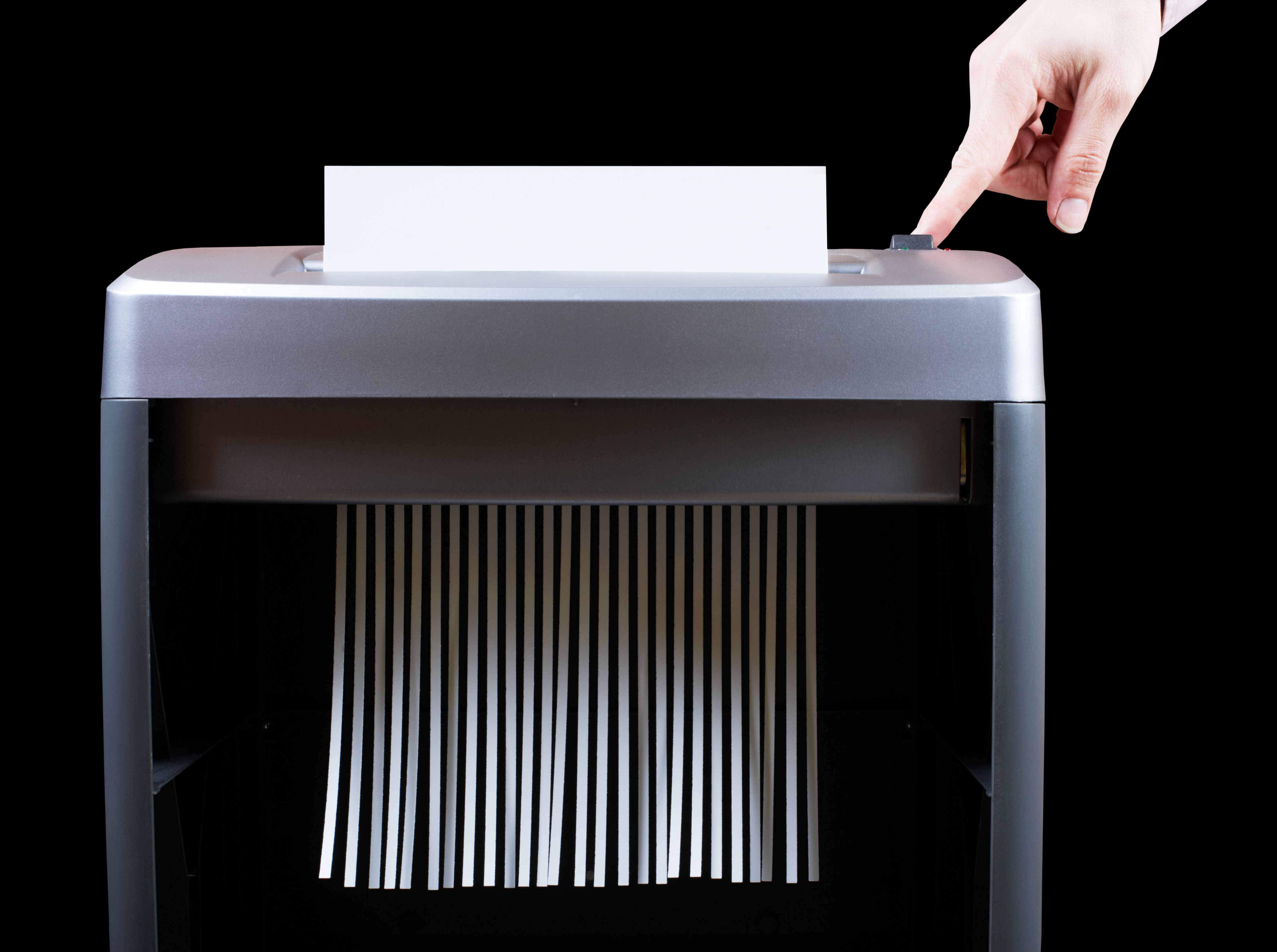 how to choose a personal paper shredder for home office - Best Paper Shredder For The Money