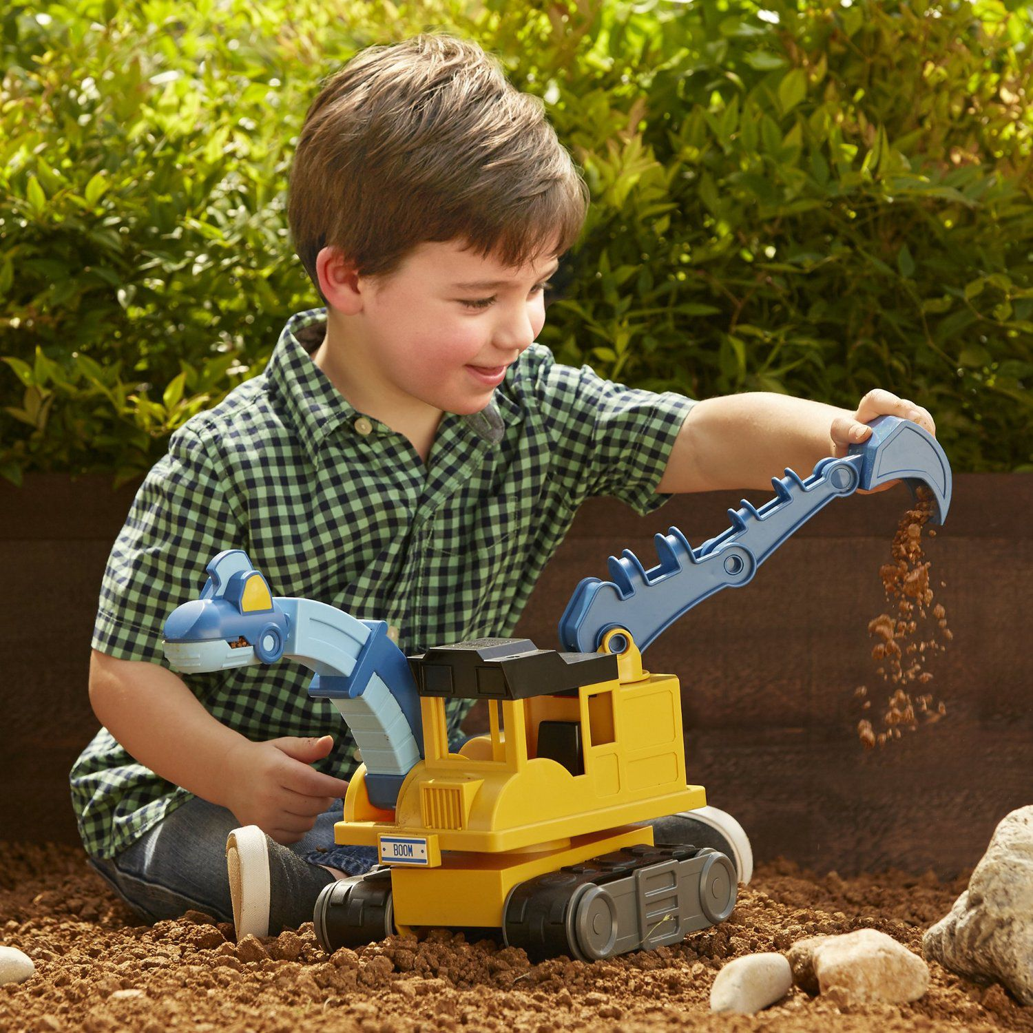 best 13 toy cars and trucks for kids