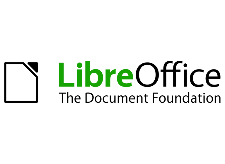 Picture of the LibreOffice logo