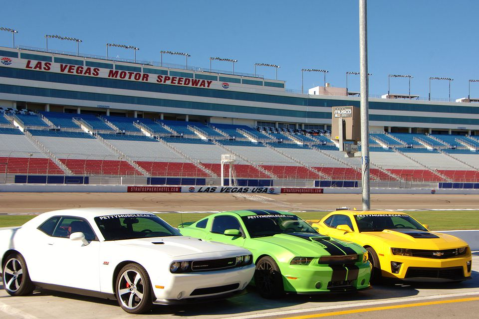 The top things to do in las vegas for Hotels near motor speedway las vegas