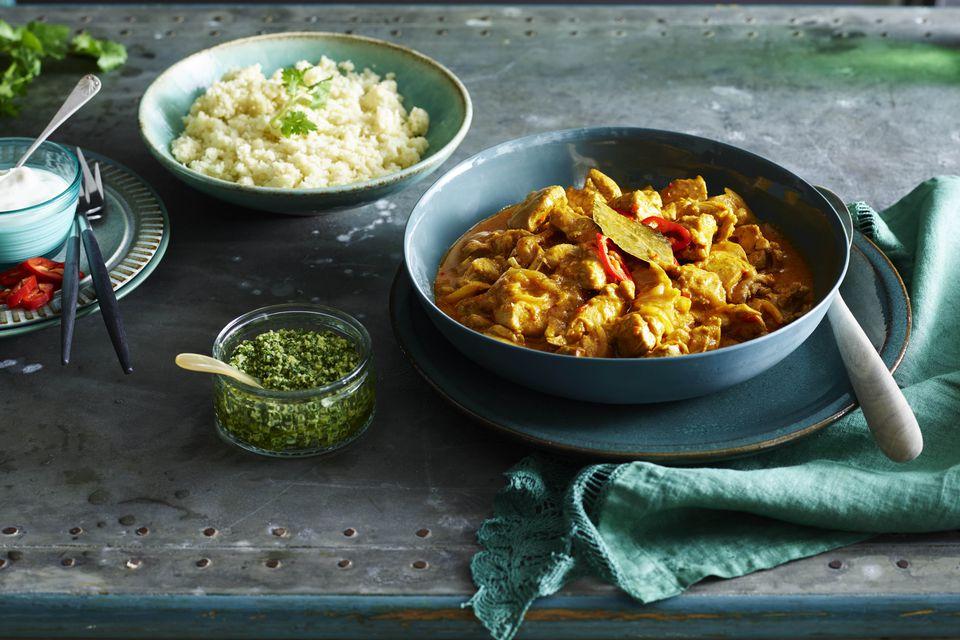 cauliflower-rice-curry