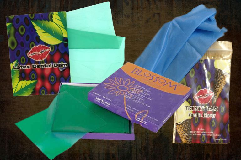 What Is A Dental Dam And Does It Make Oral Sex Safer-5034