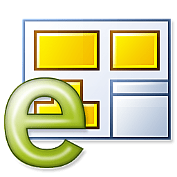 Picture of the EDRW file icon