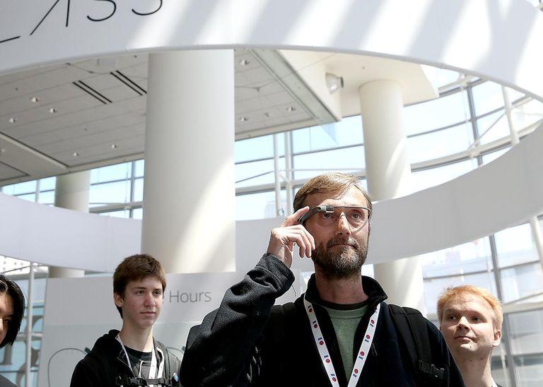 2013 Google Developer Conference Continues In San Francisco