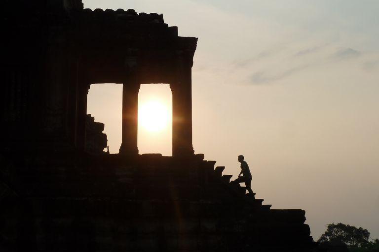 Cambodia—Angkor Wat