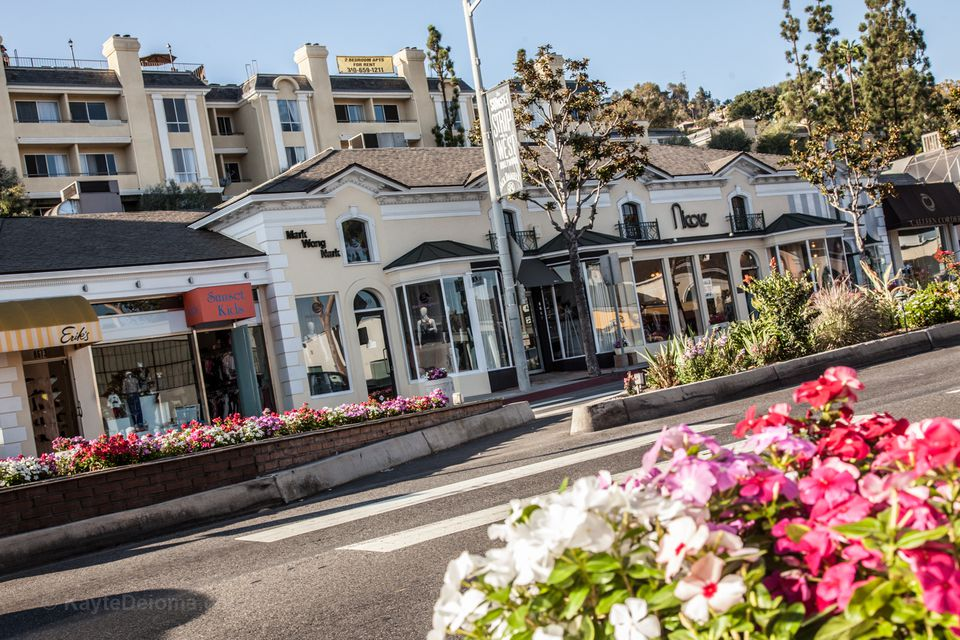 Beverly Hills and West Hollywood for a Day or a Weekend