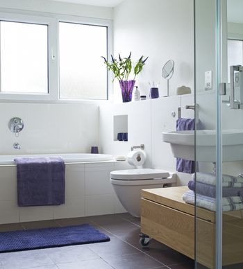 25 killer small bathroom design tips from decorators and designers