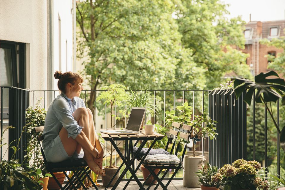 Things to consider before starting your balcony garden