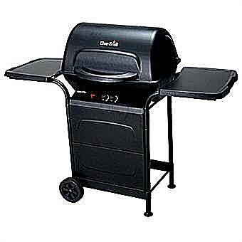 Char-Broil Quickset 2-Burner Gas Grill Model #463741209