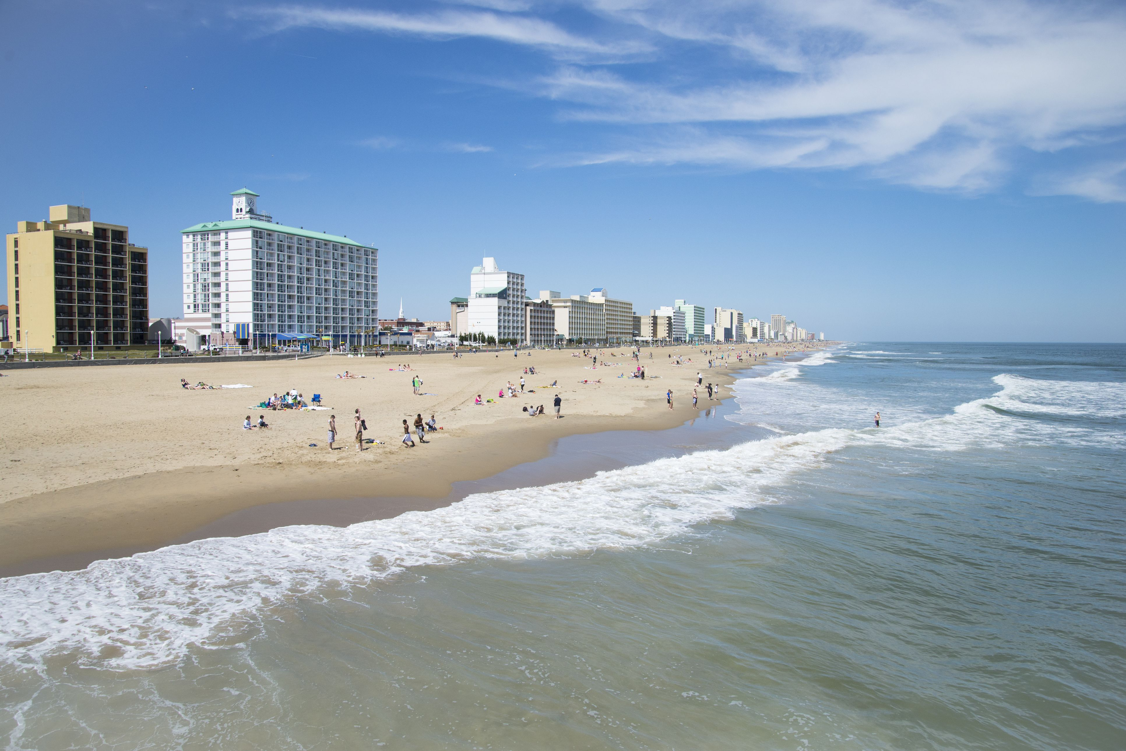 What to see and do at virginia beach a vacation guide for Family motors va beach