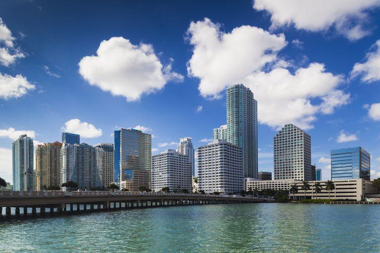 Miami es la ciudad que más cubanos atrae