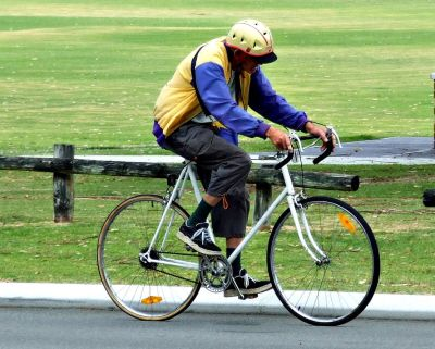 how to learn cycling for adults