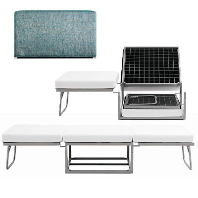 Small Space Solutions From Boconcept