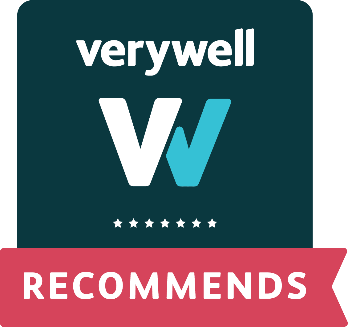 Verywell Product Badge